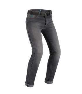 Jeans Pmj Cafe Racer Legend grey