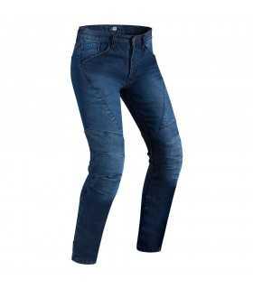 Jeans Pmj Titanium Bleu