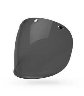 Bell 3-snap Retro Visor Dark
