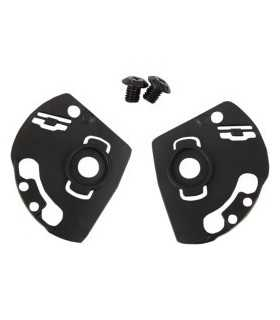 Replacement pivot kit for ICON Airflite helmets
