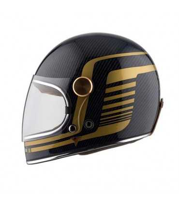 CASCO BY CITY ROADSTER CARBON BLU