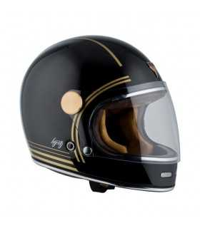 CASCO BY CITY ROADSTER GOLD BLACK