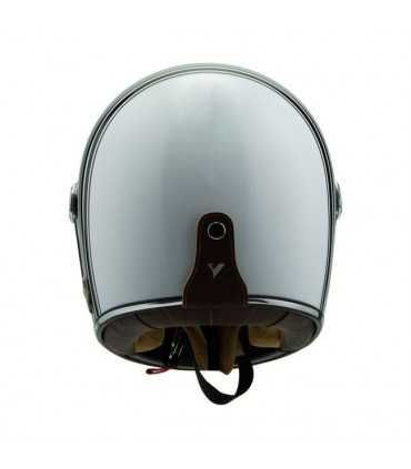 CASQUE BY CITY ROADSTER WHITE II