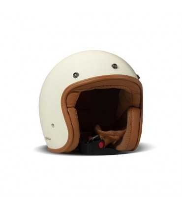 DMD Vintage Oro Roma jet helmet