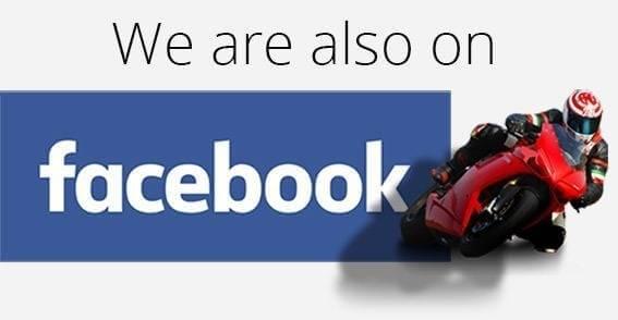 Follow Super-Bike on Facebook!